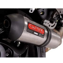 GPR.H.168.GPE : GPR GPE Titanium CB1000R