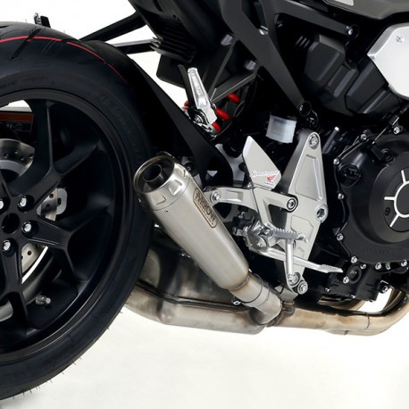 71882PR : Arrow Pro-Race slip-on 2018 CB1000R
