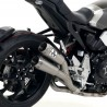 71885PR : Arrow Double Pro-Race slip-on 2018 CB1000R