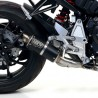 71546GPI : Arrow GP2 Dark slip-on 2018 CB1000R