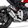 14249S : LeoVince Factory S slip-on CB1000R