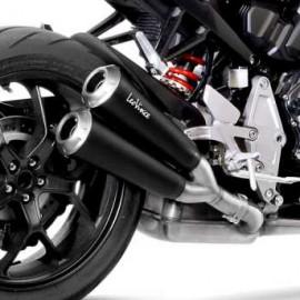 15123 : Silencieux LeoVince GP Duals CB1000R