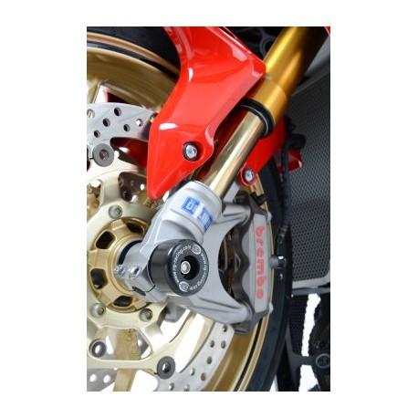 4450206 : Protection de fourche R&G CB1000R