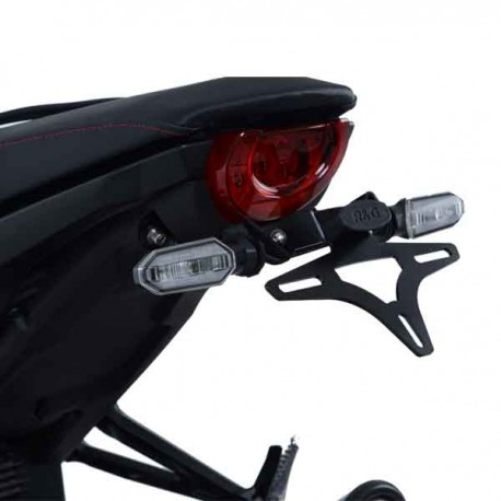 4450699 : R&G License plate holder CB1000R