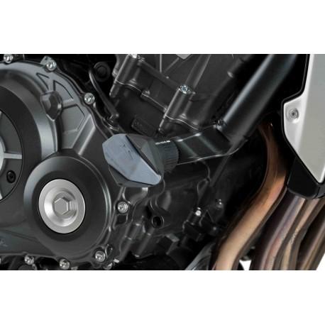 9753N : Patins moteur R12 Puig 2018 CB1000R