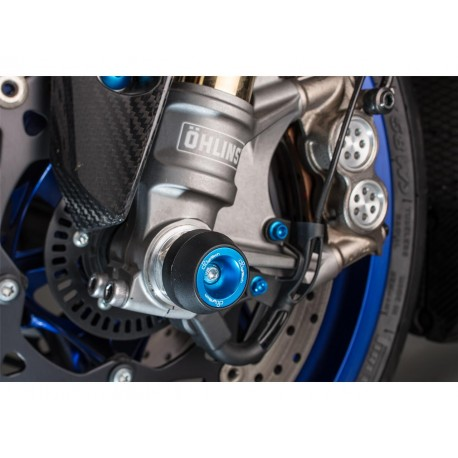 ARHO107 : Lightech wheel axle sliders CB1000R