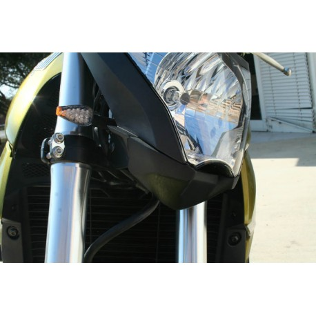 H1025 : S2 Concept position light shutter CB1000R