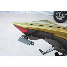 47126E : Support de plaque S2 Concept CB1000R