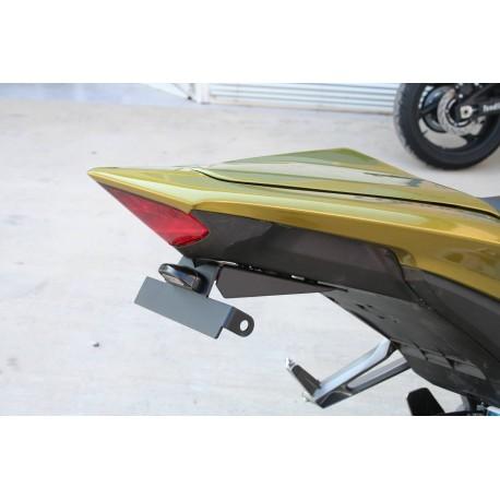 47126E : S2 Concept license plate holder CB1000R