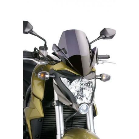 4673 : Saute-vent Naked New Generation Puig V1 CB1000R