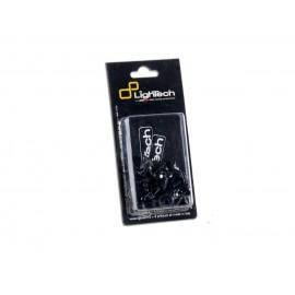 4460111901 : Kit de visserie de carénage Lightech CB1000R