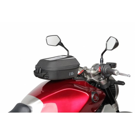 E10P + X010PS : Pack Shad E10P Neo Sports Café CB1000R