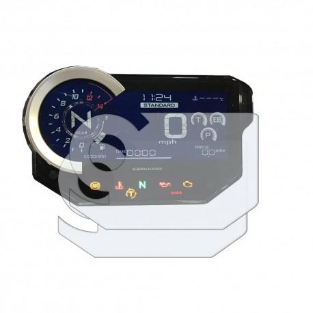 SAHO1511 : Protection de Compteur CB1000R