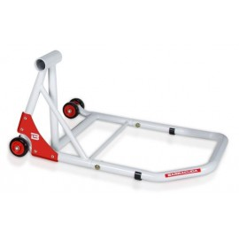 Barracuda rear stand