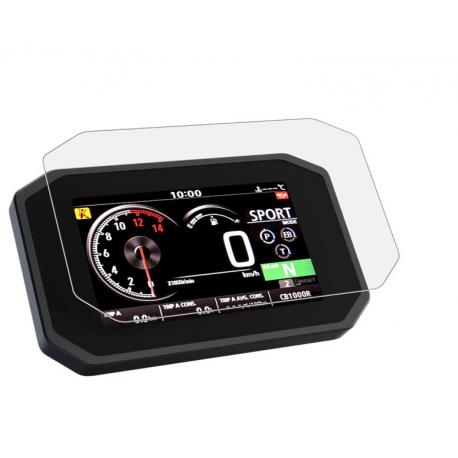 SAHO26 : Dashboard protection CB1000R