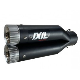 XH6278XN : Silencieux Hyperflow shorty CB1000R