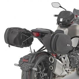 TE1165 : Givi side pannier/Easylock bracket CB1000R
