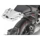 1165FZ : Support top-case Givi CB1000R