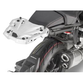 1165FZ : Givi top-case support CB1000R