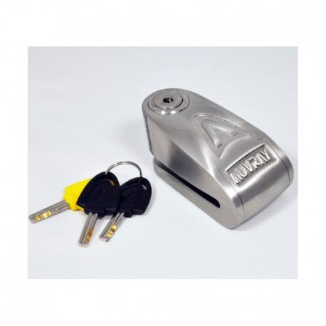 104130199901 : Auvray alarm disc lock anti-theft CB1000R