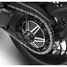R-0959 : Bouchon enjoliveur de roue arrière DPM CB1000R