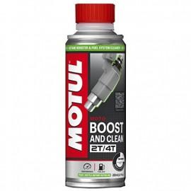 602049899901 : Motul Boost and clean performance CB1000R