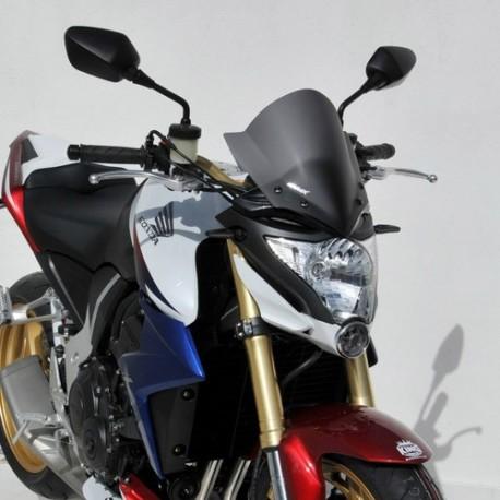 """060102-cb1000r : Saute-Vent """"HP"""" Ermax CB1000R"""