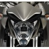 08F60-MFN-800 : Visière de compteur Honda CB1000R