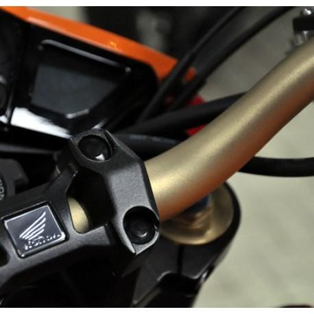 53100-MFN-D60 : Honda gold handlebar CB1000R