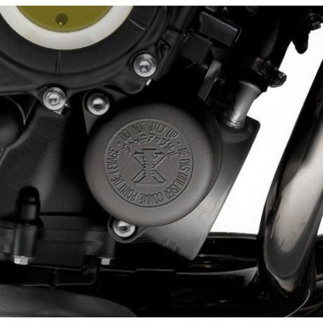 08F61MFN800 : Oil filter cover CB1000R