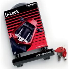 08M53MFL800 : Honda U-lock CB1000R