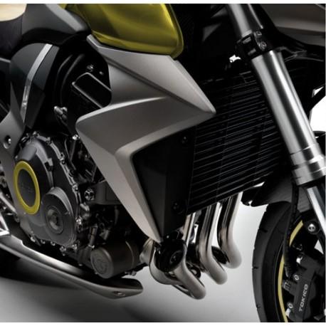 08F62-MFN-820 : Honda radiator scoop CB1000R