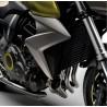 08F62-MFN-820 : Ecopes de radiateur Honda CB1000R
