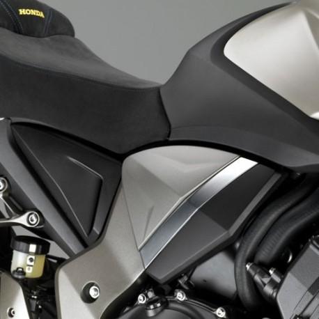 08F44-MFN-800 : Habillage de caches latéraux Honda CB1000R