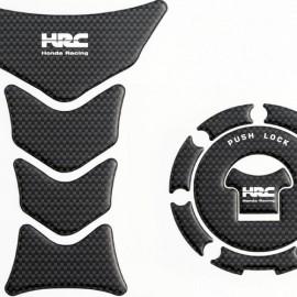 08P61-MEE-800 : Kit protection de réservoir Honda CB1000R