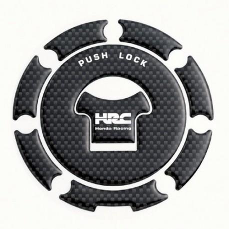 08P61-MEE-800A : Protection de bouchon réservoir Honda CB1000R