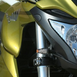 obtavant : Obturateurs clignotants avants CB1000R