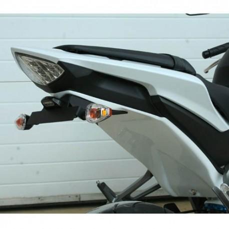 """H1031 : Passage de roue """"Classic"""" S2 Concept CB1000R"""