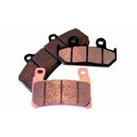 383622 : Bendix rear brake pads CB1000R