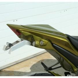 """H1021 : S2 Concept fender eliminator """"Double signal"""" CB1000R"""