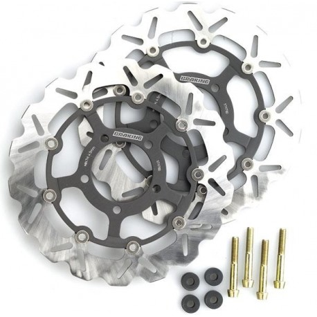 354967 : Braking improvement kit CB1000R