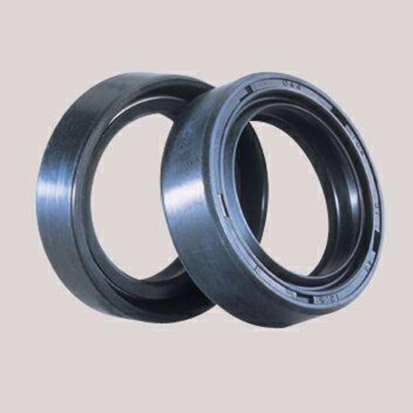 640098 : Bihr fork oil seals CB1000R