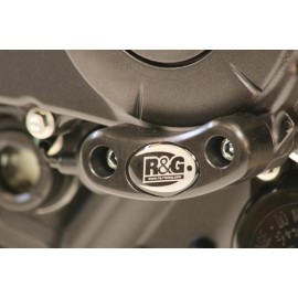 443626 : R&G engine right slider CB1000R