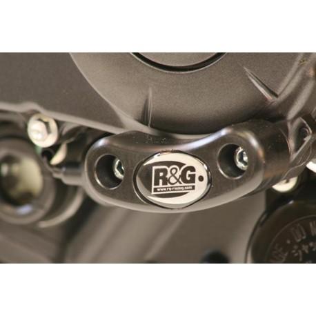 443626 : Slider moteur droit R&G CB1000R