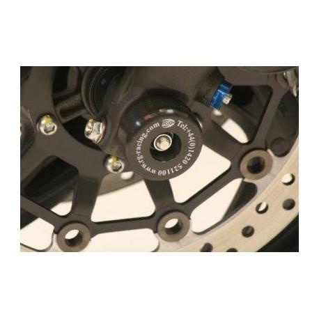 446877 : R&G fork pads CB1000R