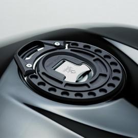 R-0456 : DPM Alu fuel door cover CB1000R