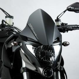 R-0670 : DPM Aluminium windscreen CB1000R
