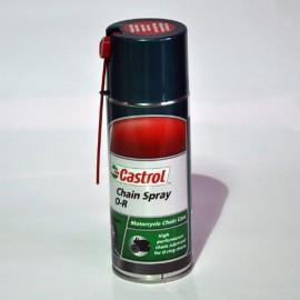 chainspraycastrol - 140007599901 : Graisse à chaîne en spray Castrol CB1000R