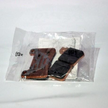 06455-MEL-D23 : Front OEM brake pads CB1000R