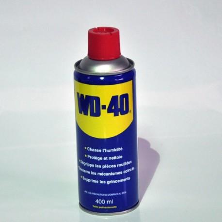 wd40 : Aérosol WD40 400ml CB1000R